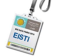 L'EISTI présente au Salon BIG DATA PARIS 2016