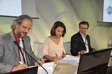 L'EPITA et SecureSphere by EPITA signent un partenariat avec le CESIN