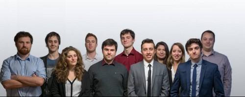 L'équipe iGEM IONIS 2016