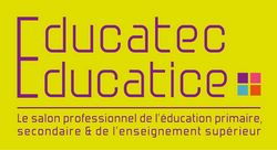 Salon professionnel Educatec-Educatice