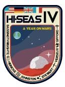 mission HI-SEAS IV