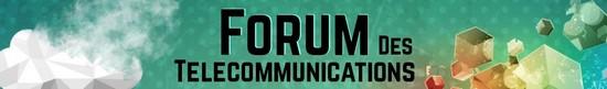 Télécom SudParis: 24e édition du Forum des Télécommunications