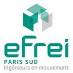 Efrei : École d'ingénieur généraliste en informatique et technologies du numérique