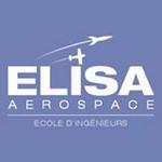 ELISA AEROSPACE - École d'Ingénieurs des Sciences Aérospatiales