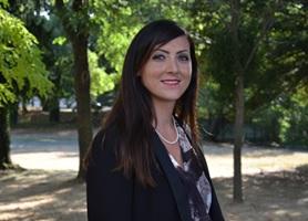Claire Fischer - Directrice Déléguée du campus ESAIP Aix