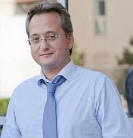 Franck Pissochet, Directeur de la communication – ESIEA