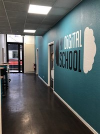 My Digital School