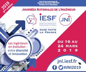 Journées Nationales Nationales de l'Ingénieur