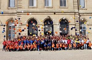 L'ESITC Caen accueille plus de 200 nouveaux élèves pour la rentrée 2019