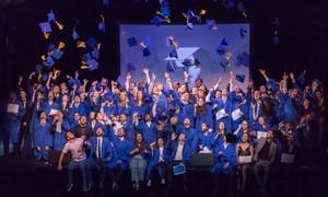 ISIMA - Diplômés 2019