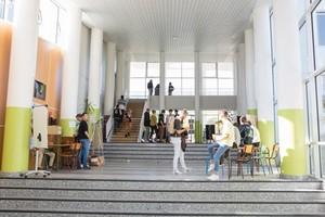 UniLaSalle Campus de Rennes