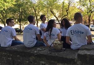 EiSINe : École d'ingénieurs en Sciences Industrielles et Numérique