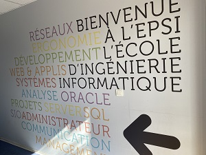 EPSI Montpellier