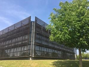 ESTP Paris - campus de Troyes