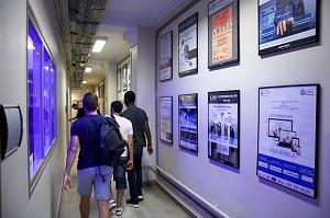 L'ESGI : l'école d'informatique N°1 en alternance