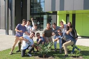 CY Tech campus de Cergy
