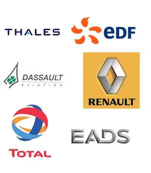 Entreprises : Palmarès 2012 des étudiants en école d'ingénieurs