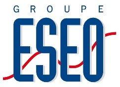 Logo du Groupe ESEO