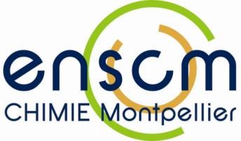ENSCM : École Nationale Supérieure de Chimie de Montpellier