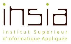 INSIA : Institut Supérieur d'Informatique Appliquée