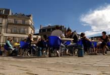 ENSCI : Limoges, une ville étudiante