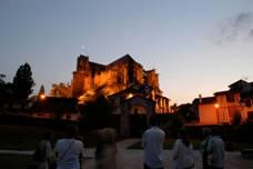ENSCI : Limoges, une activité culturelle dynamique