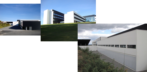 ENSCI : École Nationale Supérieure de Céramique Industrielle