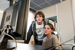 titre d'expert en ingénierie informatique par l'apprentissage de l'EPITA