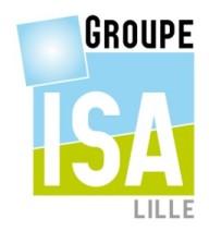 Groupe ISA