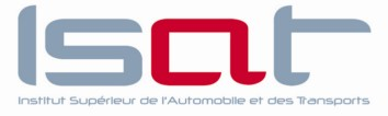 ISAT - Institut Supérieur de l'Automobile et des Transports
