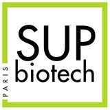 Ecole d'ingénieurs Sup'Biotech