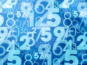 L'apprentissage en chiffres