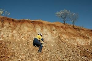 Bachelor Géologie