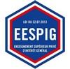 Label EESPIG