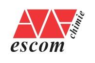 ESCOM -  École Supérieure de Chimie Organique et Minérale