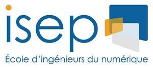 ISEP : École d'Ingénieurs du numérique