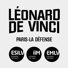 le Pôle Universitaire Léonard de Vinci