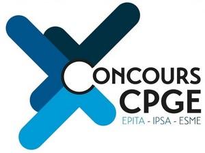Le Concours CPGE -  Concours d'Écoles d'Ingénieurs post-prépa