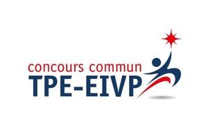 Concours Communs TPE - EIVP - Concours d'Écoles d'Ingénieurs Post-Prépa