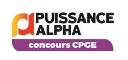 Le Concours PUISSANCE ALPHA CPGE -  Concours d'Écoles d'Ingénieurs Post-Prépa