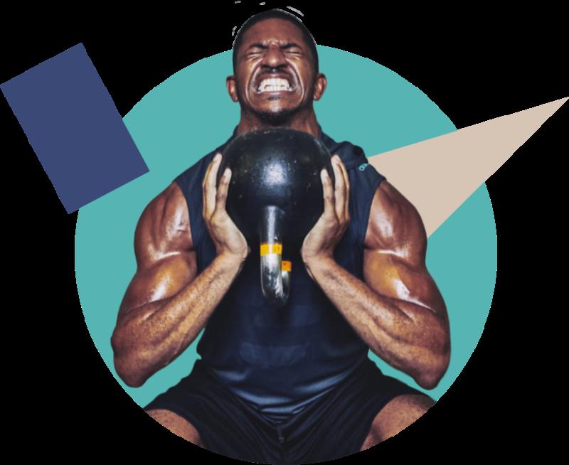Delivering a high-intensity digital workout