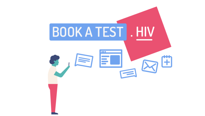Increasing access to HIV testing and treatment across England
