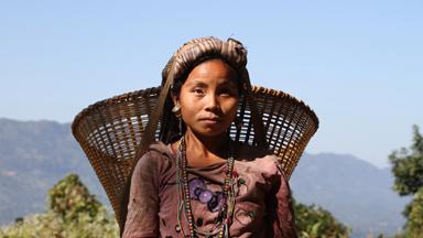 Meeting Bangladesh's hidden tribes