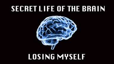 Losing Myself | Secret Life Of The Brain