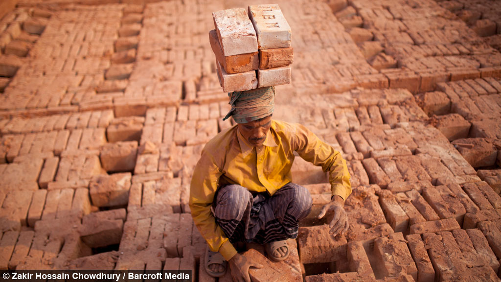 cf719c3a0de Brick By Brick  The Bangladeshi Factory Workers Who Do All The Heavy Lifting