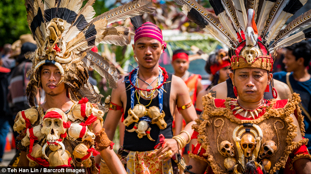 Festival Season in Malaysia