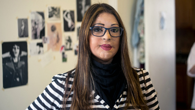 Inspirational Monica Singh: Acid Attack Victim To New York Fashionista
