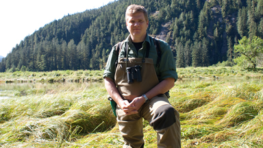 Survival With Ray Mears - Bears