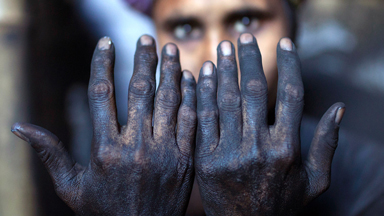 The Cost of Incense: Women Endure Hazardous Conditions In Bangladesh Factory