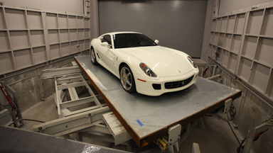 RoboVault: The Ultimate Storage Facility Where The Super Rich Keep Their Wheels